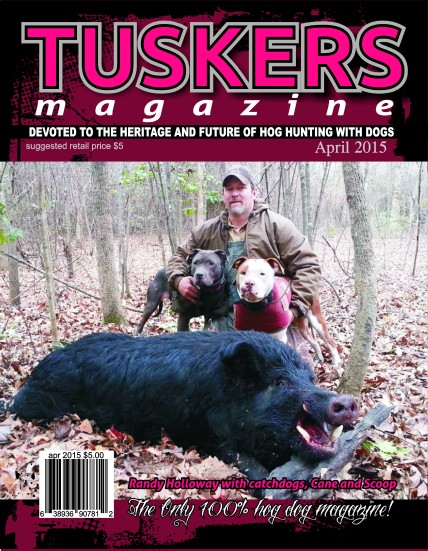 TUSKERS APR0001
