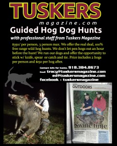 GUIDED HUNT web