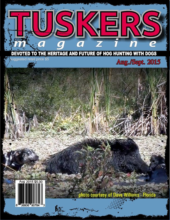 Tuskers aug0001