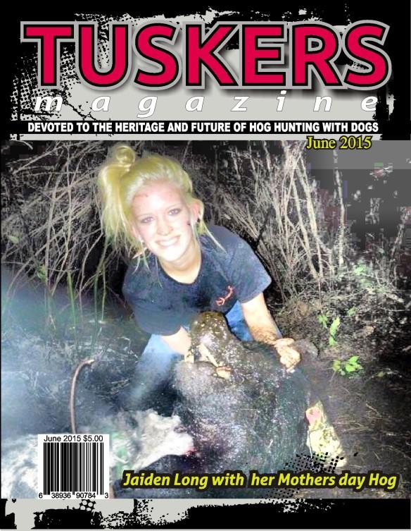 TUSKERS-JUN0001