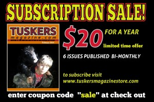 SUBSCRIPTION SALE